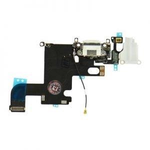 Cambiar Flex Conector de carga iPhone 6