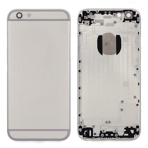 Cambiar Carcasa Trasera iPhone 6